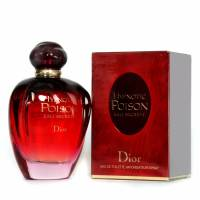 Christian Dior Hypnotic Poison Eau Secréte, woda toaletowa, 50ml (W)