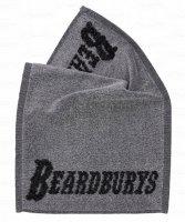 Beardburys, ręcznik fryzjerski, ultrachłonny, 30x50cm