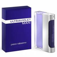 Paco Rabanne Ultraviolet Man, woda toaletowa, 100ml, Tester (M)
