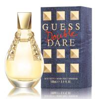Guess Double Dare, woda toaletowa, 100ml (W)