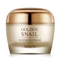 Krem intensywnie regenerujący SKIN79 Golden Snail, 50ml - uszkodzone opakowanie