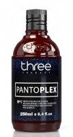 Three Therapy Pantoplex, preparat chroniący włókna dwusiarczkowe przy zabiegach chemicznych, 250ml