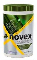 Novex Bamboo Sprout, maska regenerująca, 400g