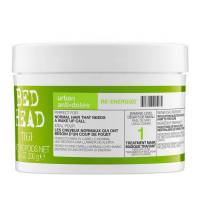 Tigi Bed Head Urban Anti+Dotes Re-energize, energizująca maska do włosów normalnych, 200g