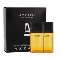 Azzaro Pour Homme, zestaw perfum EDT 30ml + 30ml EDT (M)