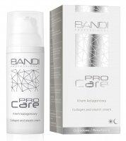 Bandi Pro Care, krem kolagenowy, 50ml