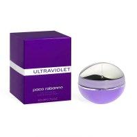 Paco Rabanne Ultraviolet, woda perfumowana, 80ml, Tester (W)
