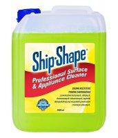 Barbicide Ship Shape, Spray do usuwania lakieru i trudnych zabrudzeń, uzupełnienie 5000ml