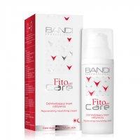 Bandi Fito Lift Care, odmładzający krem odżywczy, 50ml