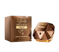 Paco Rabanne Lady Million Prive, woda perfumowana, 80ml (W)