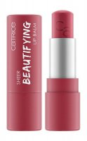 Catrice Sheer Beautifying 030 Untold story, przezroczysty balsam do ust