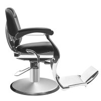 Fotel barberski Gabbiano Angelo