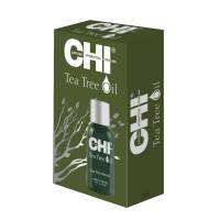 CHI Tea Tree Oil, serum do włosów, 15ml