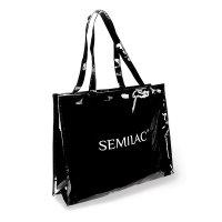 Semilac, lakierowana torba na zakupy