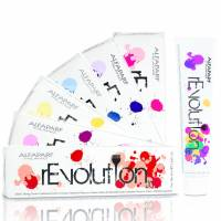 Alfaparf Revolution, farba w kremie do kreatywnej koloryzacji, 90ml