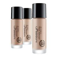 Misslyn Ultimate Stay Make-Up, podkład, 30ml
