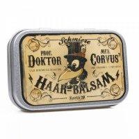 Schmiere, Dr Corvus Hair Balm, woskowy balsam do włosów, 60ml