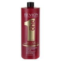 Revlon Uniq One, szampon z balsamem, 10 korzyści, 1000ml