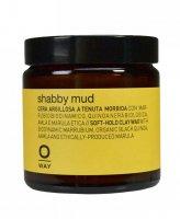 OWay Shabby mud, delikatna guma modelująca, 50ml