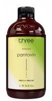Three Therapy Pantovin Hair Life, maska wzmacniająca wzrost włosów, 1000ml
