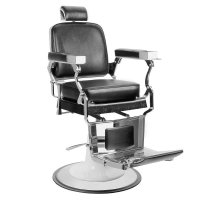 Fotel barberski Gabbiano Prince