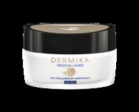Dermika Neocollagen, krem-maska do silnej regeneracji skóry i spłycenia zmarszczek na noc, 50ml