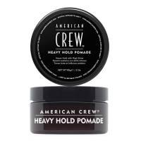 American Crew, ultramocna pomada wodna, 85g