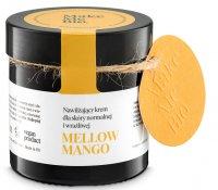 Make Me Bio Mellow Mango, nawilżający krem dla skóry normalnej i wrażliwej, 60ml