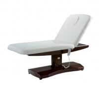 Łóżko do masażu Panda Marco II, z regulacją elektryczną