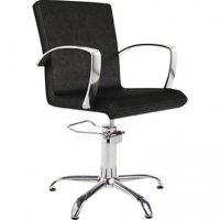 Fotel fryzjerski Ayala Partner - dostępny w 48h