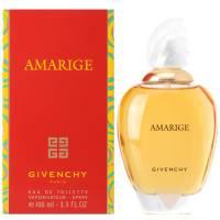 Givenchy Amarige, woda toaletowa, 50ml (W)