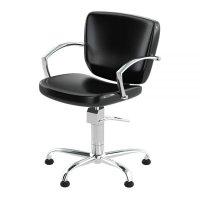 Fotel fryzjerski Panda Carat II