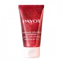 Payot Demaquillantes, peeling mechaniczny z nasionami malin, 50ml