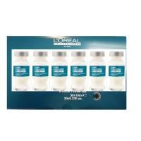 Loreal Pro-Keratin Refill, odbudowująca kuracja w ampułkach, 30x10ml+aplikator