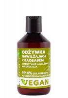 Bioelixire Vegan, odżywka nawilżająca z baobabem, 300ml