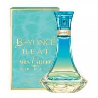 Beyonce Heat The Mrs. Carter Show World Tour, woda perfumowana, 100ml (W)