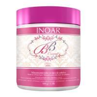 INOAR BB Cream, maska, 500g