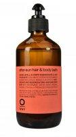 OWay Sunway, antyoksydacyjna kąpiel do włosów i ciała po opalaniu, 240ml