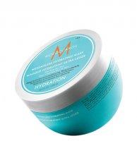 Moroccanoil Hydration, nieobciążająca maska nawilżająca do włosów suchych i cienkich, 250ml