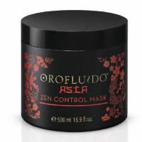 Orofluido Asia, maska pielęgnacyjna z olejkami, 500ml