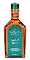 Clubman, lotion po goleniu Sweet Rum, 177ml