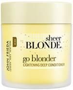 John Frieda Sheer Blonde, maska rozjaśniająca, 150ml