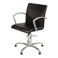 Fotel fryzjerski Panda Caro II - dostępny w 48h