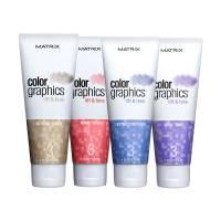 Matrix Color Graphics, pigment do koloryzacji, różne odcienie, 118ml