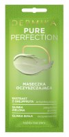Dermika Pure Perfection, oczyszczająca maseczka piękności, 10ml