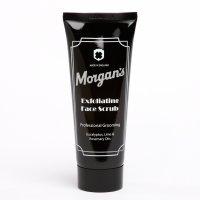 Morgan's Exfoliating Face Scrub, peeling złuszczający do twarzy, 100ml