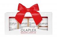 Olaplex Holiday Hair Fix No. 3-6, odbudowujący zestaw prezentowy, 4x100ml
