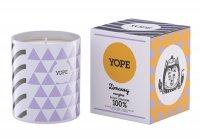 Yope, Zimowy Rarytas, naturalna świeca, 200g