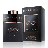 Bvlgari Man In Black, woda perfumowana, 60ml (M)