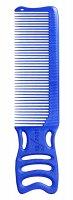 Y.S. Park, grzebień do strzyżenia męskich włosów, model 246, niebieski